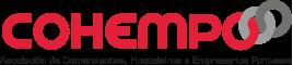 COHEMPO · Asociación de Comerciantes, Hostaleiros e Empresarios Ponteses Logo