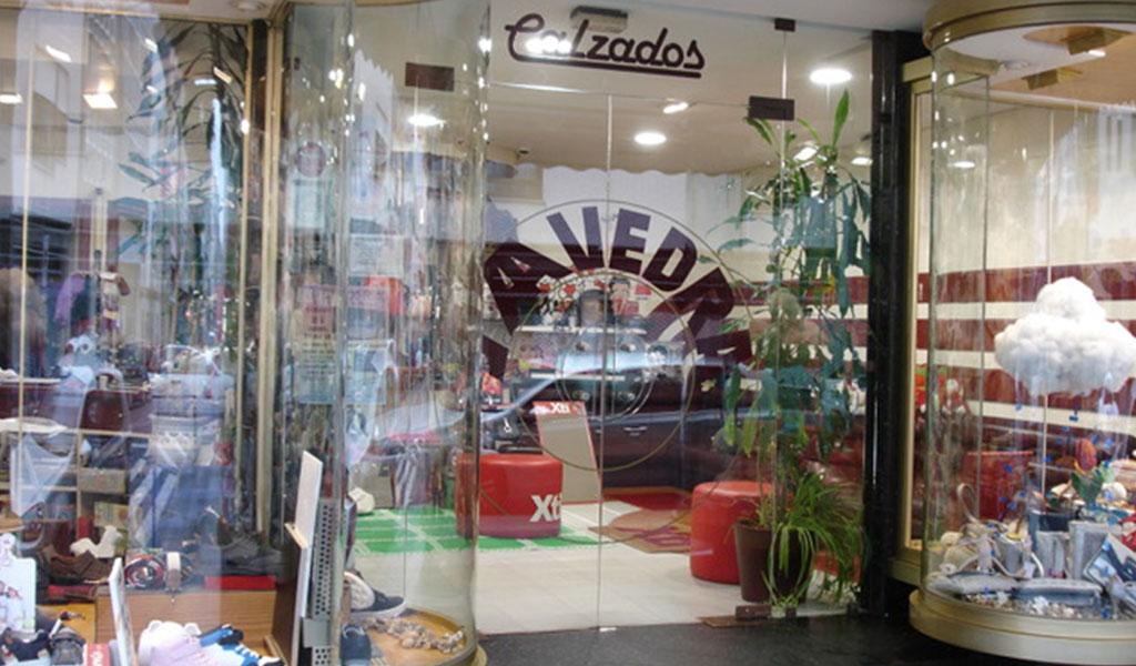 CALZADOS SAAVEDRA